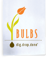 Bulbs logo
