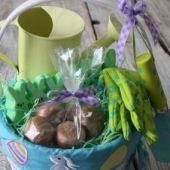 Eastet Garden Basket