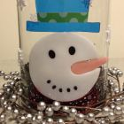 Snowman Paperwhites